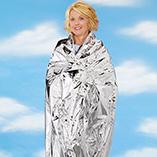 Auto - Emergency Survival Blanket