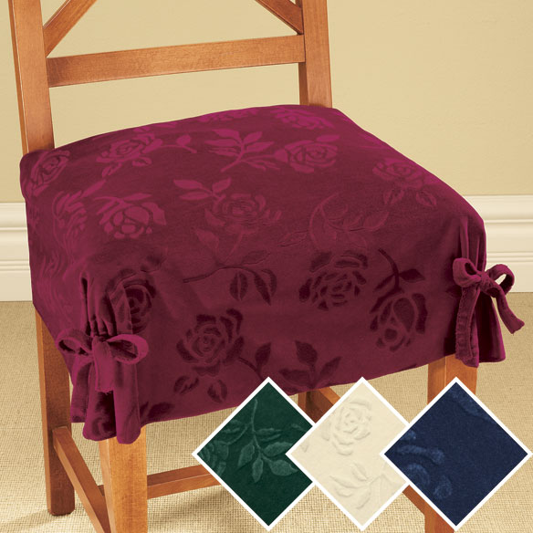 damask dining chair covers chair pads cushions
