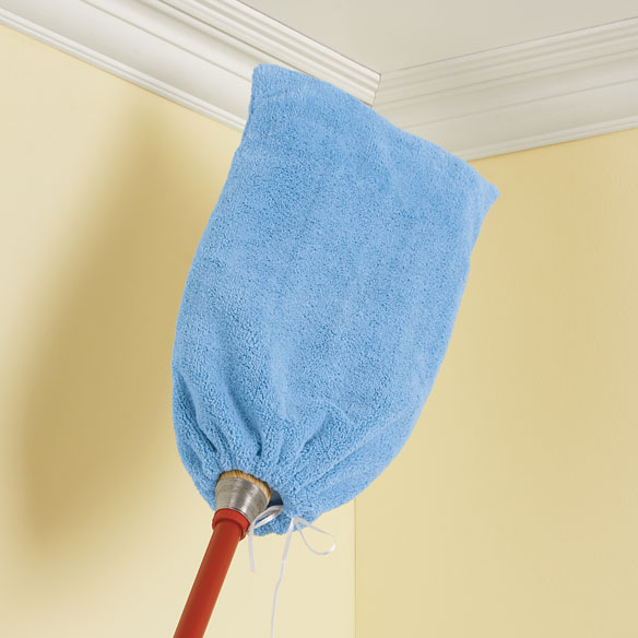 Microfiber Broom Duster