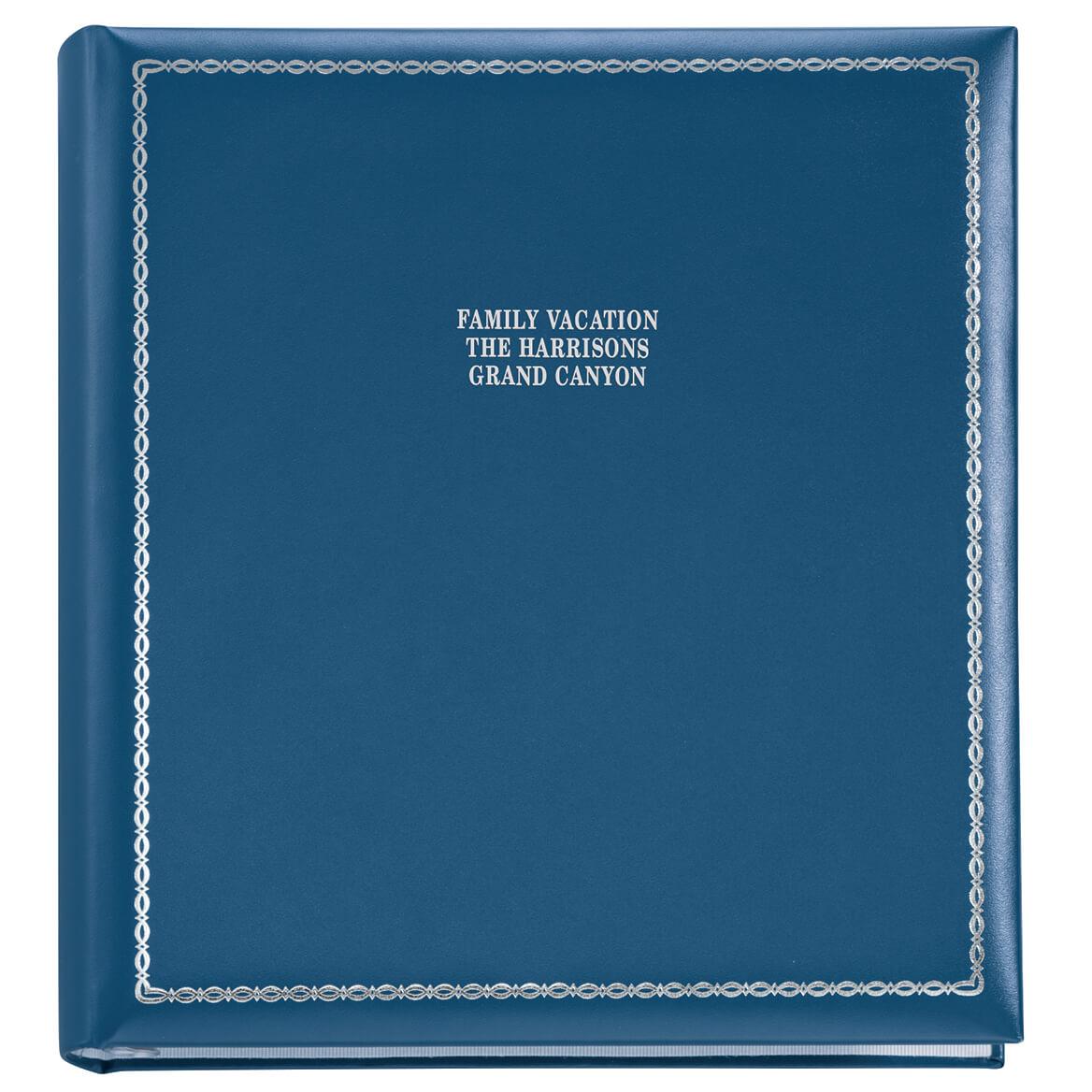 Personalized Felicity Album-309188