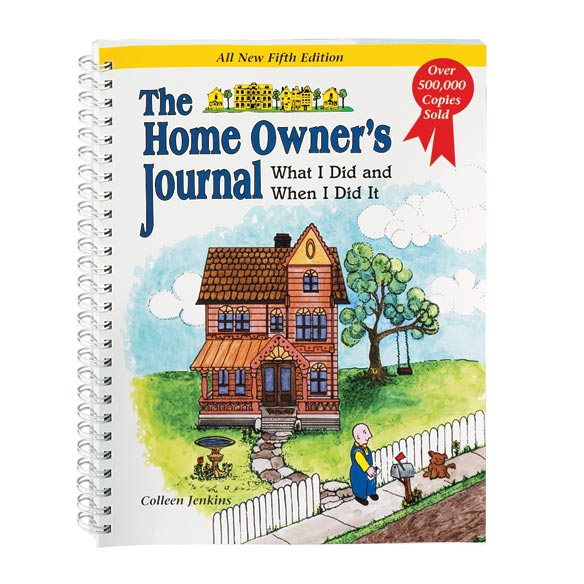 Home Owners Journal