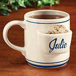 Home - Personalized Tea Bag Mug