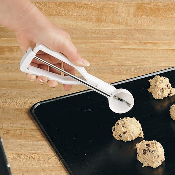 Cookie Dropper