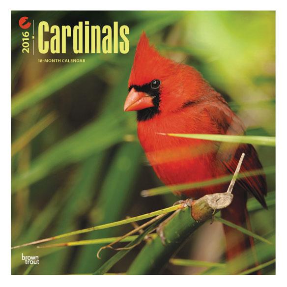 Cardinal Calendar
