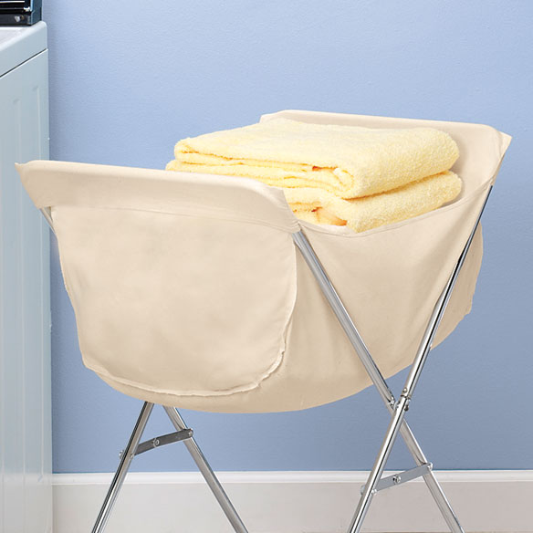 Laundry Cart and Liners