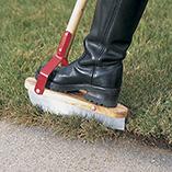 Lawn & Exterior Maintenance - Step Edger