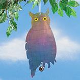 Birdfeeders & Pest Control - Owl Reflector