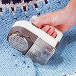 Laundry & Garment Care - Jumbo Fabric Shaver