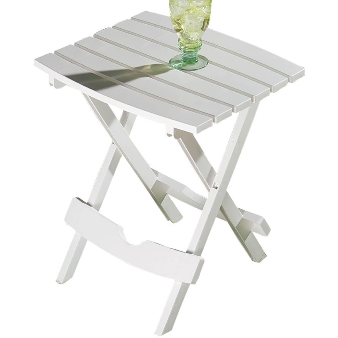 Quik Fold Table Classics