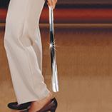 Foot Care - Long Shoe Horn