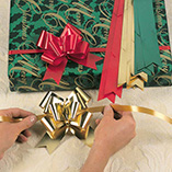 Wrapping & Gift Giving - Kwik Bows - Pack of 10