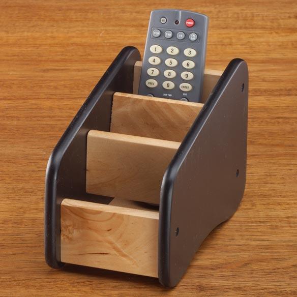 Remote Control Caddy Slim