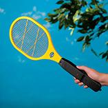 Birdfeeders & Pest Control - Electronic Bug Zapper Racket