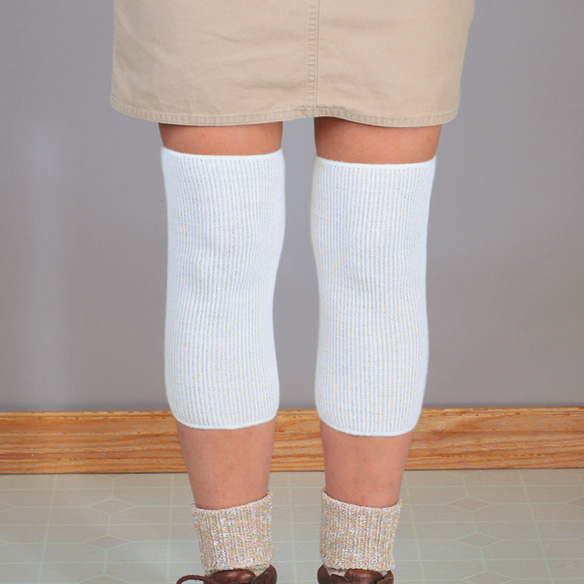 Winter Knee Warmers