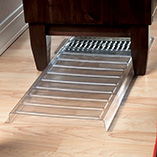 View All Improvements & Cleaning - Furnace Vent Extender