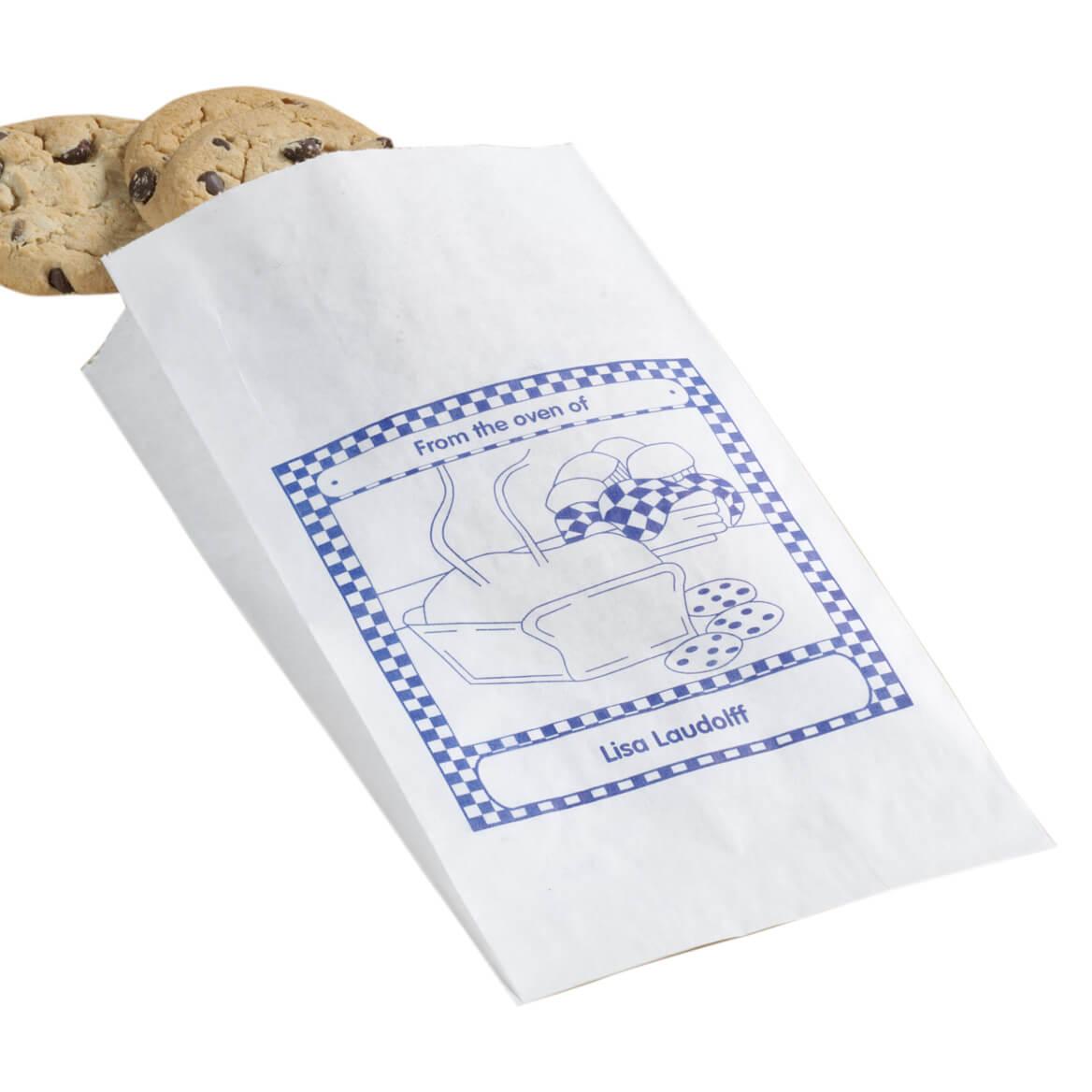 Pers Homebaked Goodness Bag Bakery Set/12