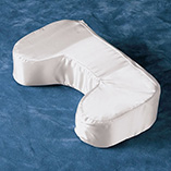 Health & Beauty - Cervical Support Pillow with Cover