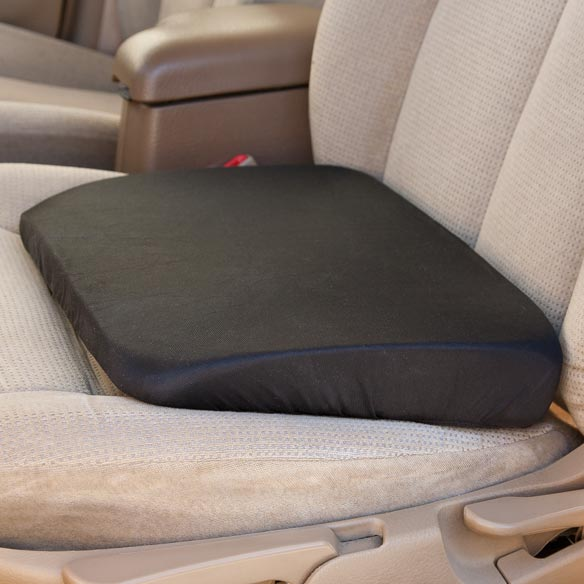 Slanted Seat Cushion
