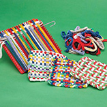 Nostalgic Toys - Loom And Pot Holder Loops
