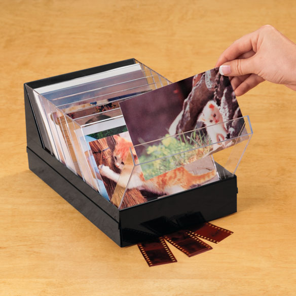 Fotoshow™ Photo Storage Box