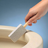 View All Improvements & Cleaning - Pumice Toilet Ring Remover