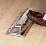 View All Improvements & Cleaning - Floor Vent Deflector