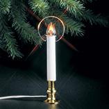 Clocks, Frames & Candles - Sensor Candle