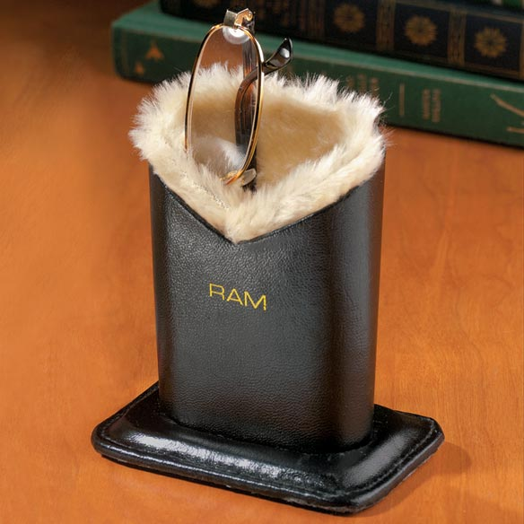 Personalized Eyeglass Holder For Desk