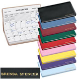 Pencils, Office & Stationery - Personalized Pocket Calendar