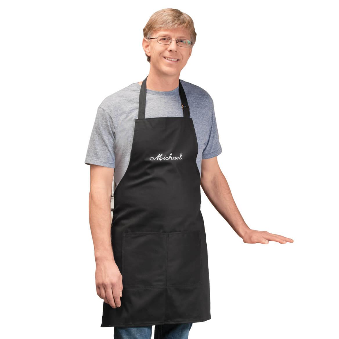 Personalized Chef Apron By Sawyer Creek Studio™-311015