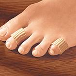 Foot Care - Gel Toe Cushions