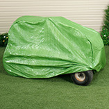 Lawn & Exterior Maintenance - Riding Lawn Mower Cover