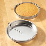 Cookware & Bakeware - Easy Release Cake Pan