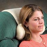 Pillows, Blankets & Sheets - Adjustable Neck Rest Pillow