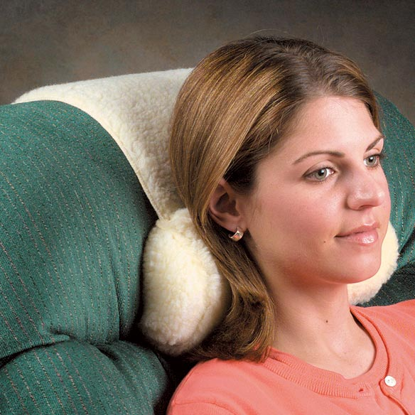 Adjustable Neck Rest Pillow