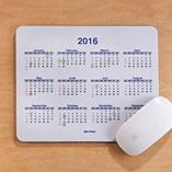 Desk & Computer Accessories - Calendar Mouse Pad