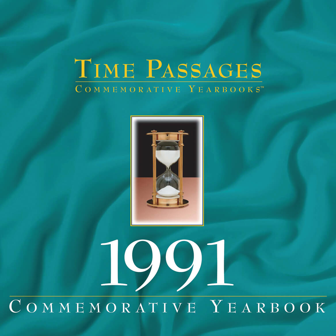 Times Passages Yearbook-311178