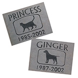 Pet Toys & Supplies - Personalized Pet Memorial