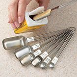 Baking - Spice Measuring Spoons