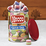 Food - Necco® Wafers