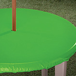 Patio & Grill - Elasticized Patio Table Cover