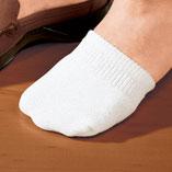 Foot Care - Toe Half Socks