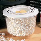 Cookware & Bakeware - Microwave Popcorn Popper