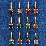 Apparel & Jewelry - Jewelry & Keychains