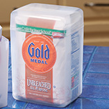 View All Storage & Holders - Flour Keeper