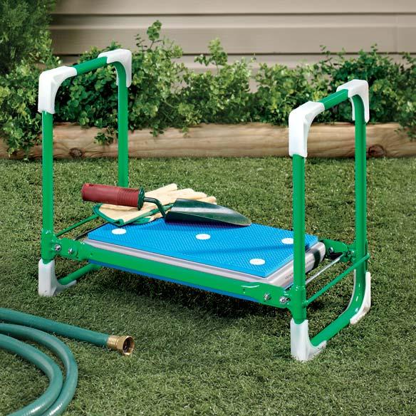 Folding Garden Seat