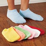 Dickies & Fashion Accessories - Fuzzy Socks For Women