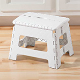 View All Improvements & Cleaning - Folding Step Stool