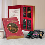 Holiday Treats - Twelve Cocoas Of Christmas
