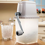 Kitchen Helpers - Portable Ice Crusher